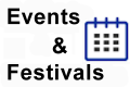 MacDonnell Events and Festivals Directory